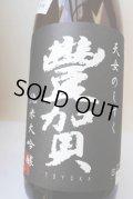 豊賀 純米大吟醸 無濾過生原酒 直汲み49% 720ml