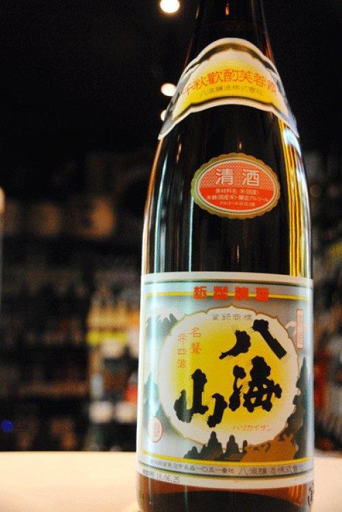 他の写真2: 八海山 清酒 1.8L
