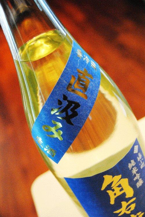 他の写真1: 角右衛門 直汲み 純米吟醸生原酒 1.8L