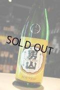 陸奥男山 CLASSIC 新酒ヌーボー生 1,8L